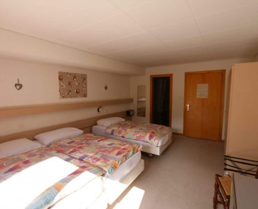 chambres 6 personnes